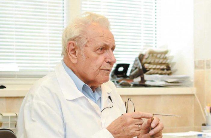 Prof Ivan Neumyvakin