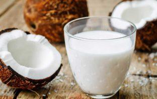 kefir di cocco