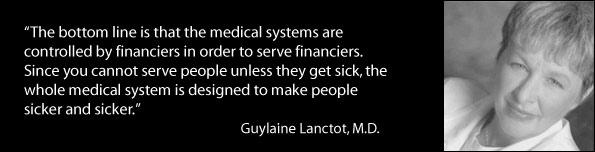 guylaine lanctot