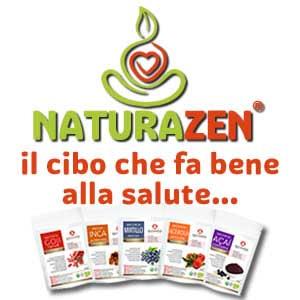 NaturaZen cibo crudo biologico per la tua salute