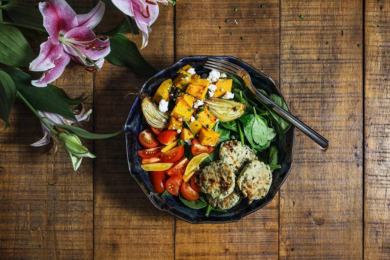 mangiare di più per perdere peso vivendo