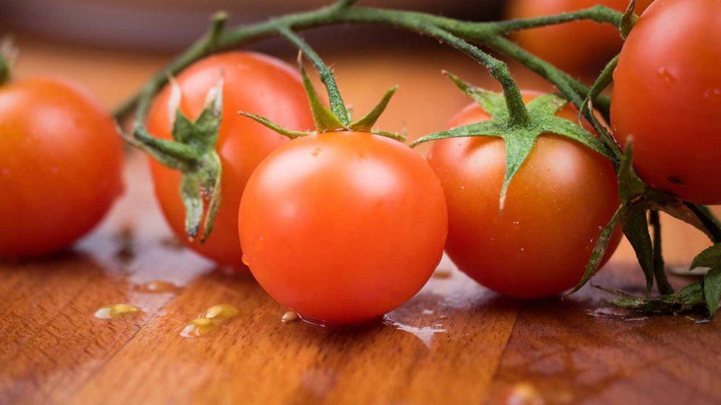 immagine di pomodori