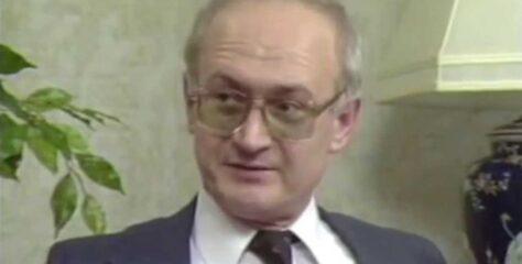 SOVVERSIONE IDEOLOGICA SECONDO LE TECNICHE DEL KGB